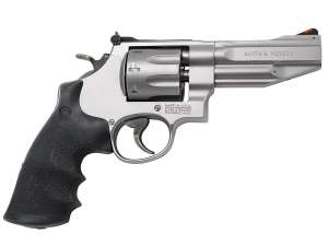 S&W 627 Performance Center Pro Series, 8 Shot
