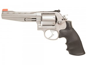 S&W 686 Plus Performance Center 5""