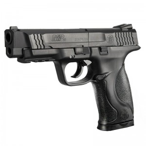 Smith & Wesson M&P45, 4.5mm