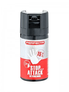 Solzivec Perfecta Stop Attack Extreme, 40ml