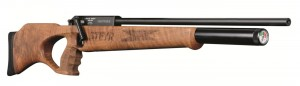 Steyr Sport Hunting 5 Automatic Scout, 5.5mm