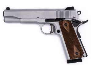 Tanfoglio Witness 1911 Chrome, 9mm Luger