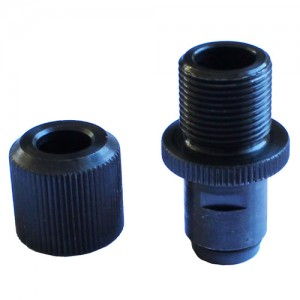 Walther Adapter 1/2x28 TPI