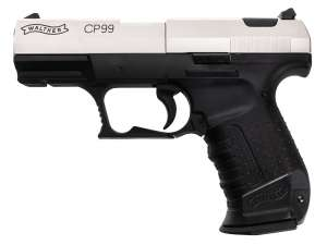 Walther CP99 Bicolor, 4.5mm
