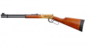 Walther Lever Action 4.5mm Wells Fargo