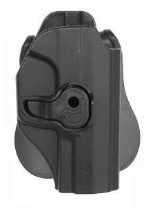 Walther P99 Holster, Paddle