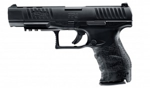 Walther PPQ M2 5""
