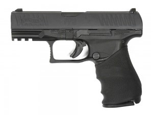"Walther PPQ M2 4"", 9x19"