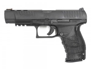 "Walther PPQ M2 5"", 9mm luger"