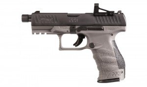 Walther PPQ M2 Q4 TAC Combo