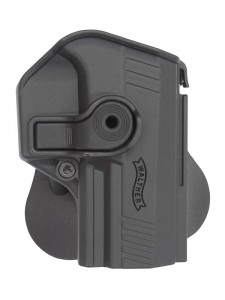 Walther PPX Holster, Paddle