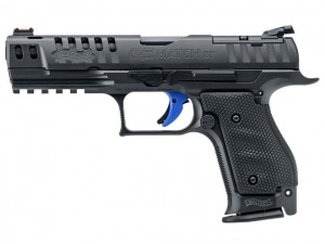 Walther Q5 Match SF, 9mm Luger