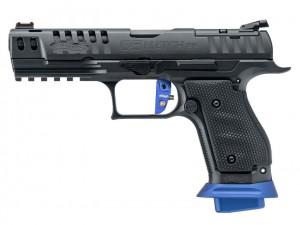 Walther Q5 Match SF Expert, 9mm Luger