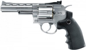 Zračni revolver Legends S40, 4.5mm